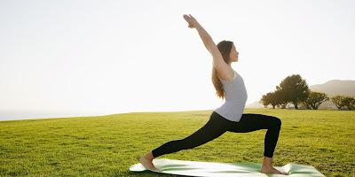 Ngăn ngừa và làm giảm những cơn đau xương khớp với Asana