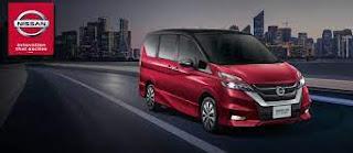 Dealer Nissan Lampung