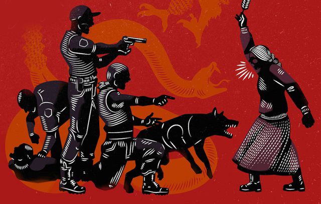 Sri Lanka:  A stake through the ideological heart
