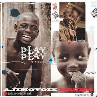 🔥FREE BEAT: Ajimovoix - Play Play Beat