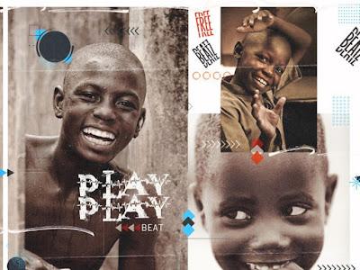 🔥FREE BEAT: Ajimoviox - Play Play Beat