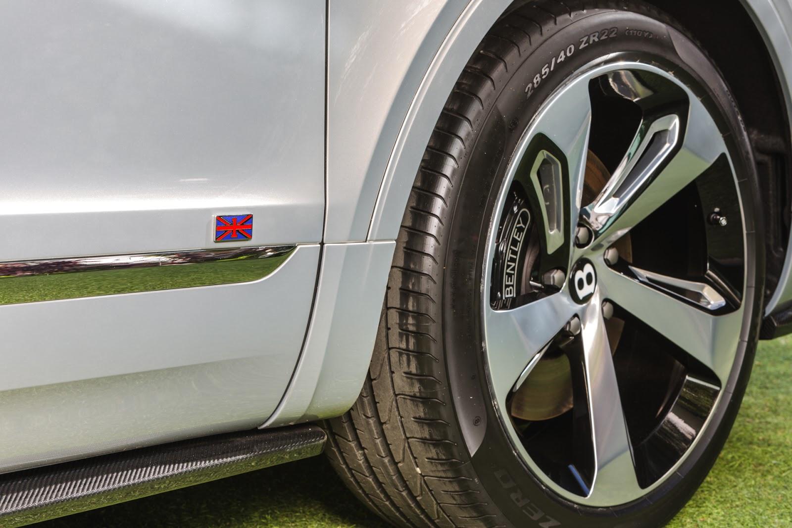 Bentley%2Bdebuts%2BBentayga%2BFirst%2BEdition%25288%2529 Ένα SUV για λίγους