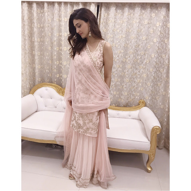 Actress Ragini Khanna Latest Cute Image Gallery Actress Trend