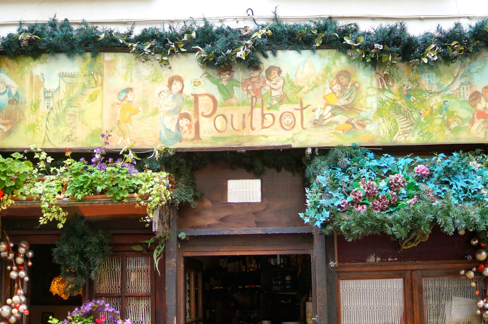 poulbot paris
