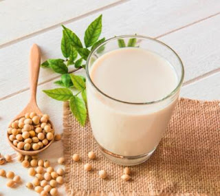 Gellan Gum for Protein Beverage-neutral pH milk and plant-based protein drinks, smoothies and drinking yogurts