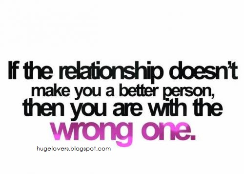 Quotes About Messing With The Wrong Person: Huge Lovers Quotes: Relationships