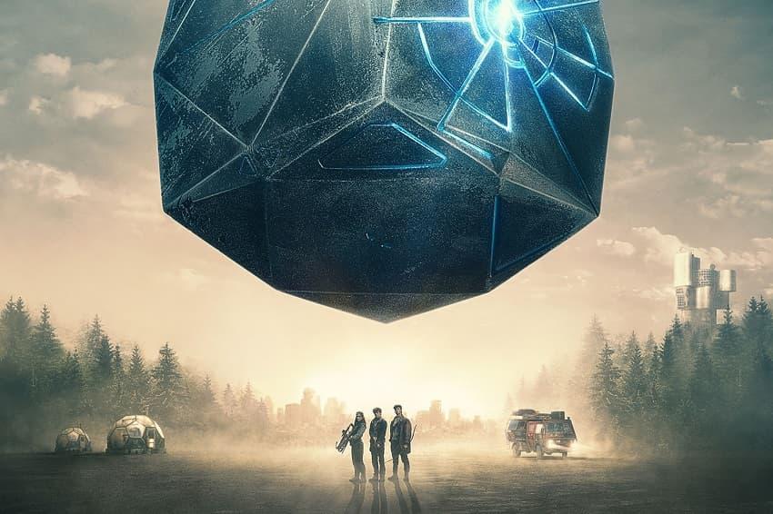Netflix показал трейлер фантастического сериала «Племена Европы» - премьера в феврале