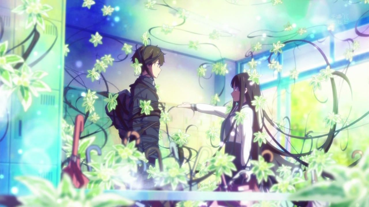 Hyouka Theme Song