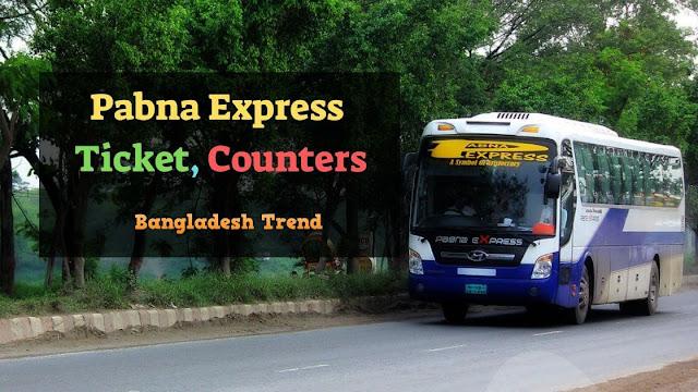 Pabna Express