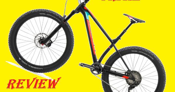 Review lengkap sepeda polygon Entiat TR8 I Olahraga Sepeda