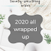 The Twenty-Something Series: 2020 all wrapped up
