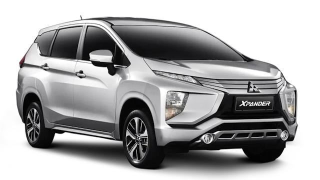 Mitsubishi Expander 2020 Price in Nepal