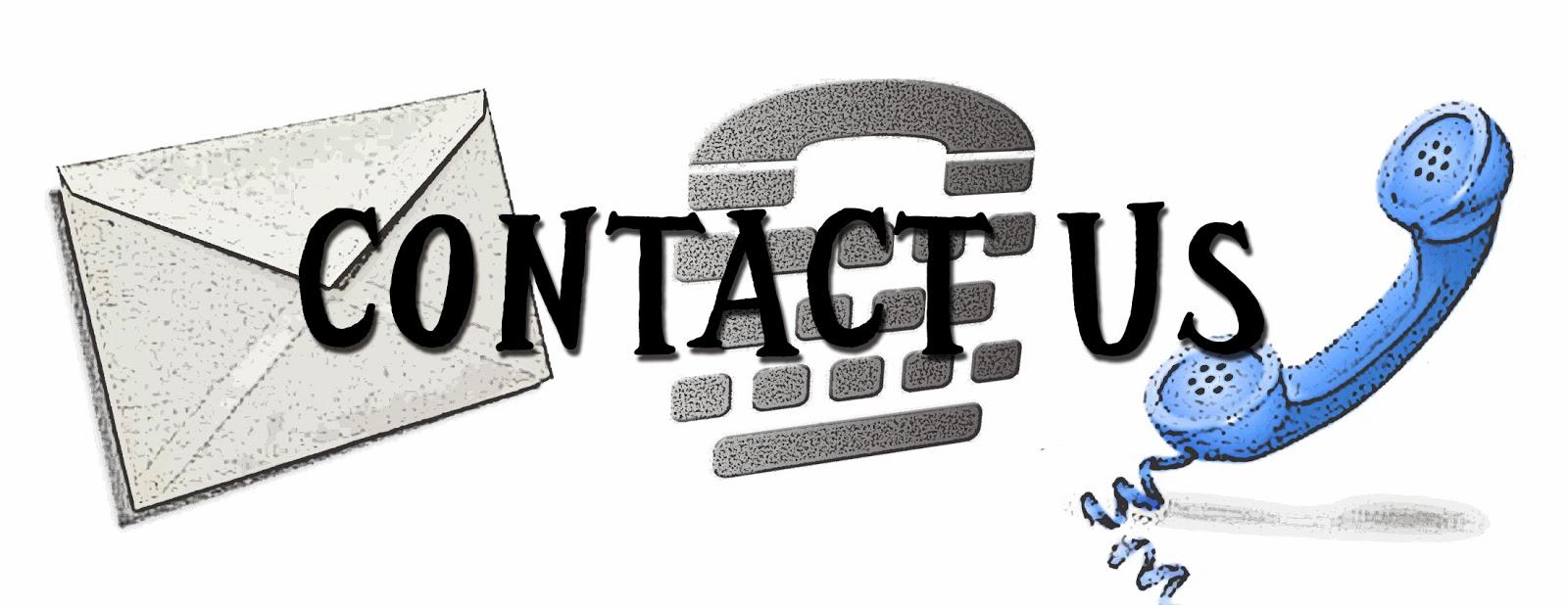 Contact-inforisticblog