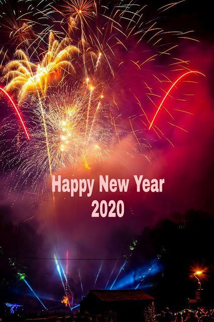 Happy new year pics 2020