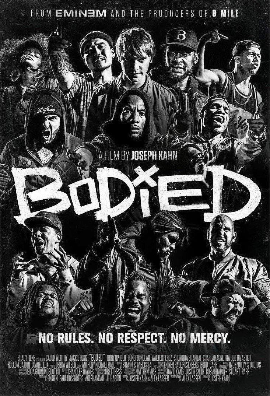 Bodied (2018) แร็พเดือดดวลมันส์ รันวงการ (ซับไทย)