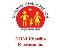 NHM Kendrapara Recruitment 2015