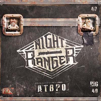 """Ο δίσκος των Night Ranger """"ATBPO"""""""