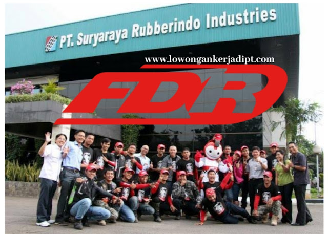 pt suryaraya rubberindo industries ( PT SRI )