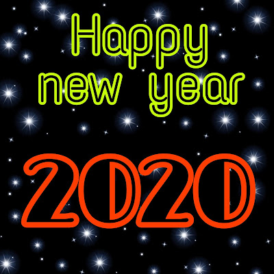 Happy new Year wishes image
