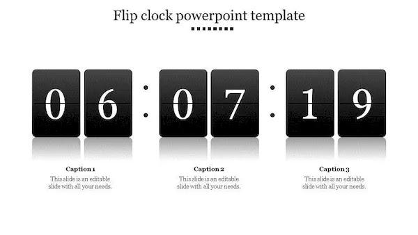 Best Interval Timer Apps Flip Clock