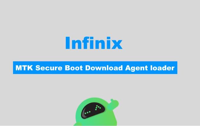 Infinix X627 Da file Download