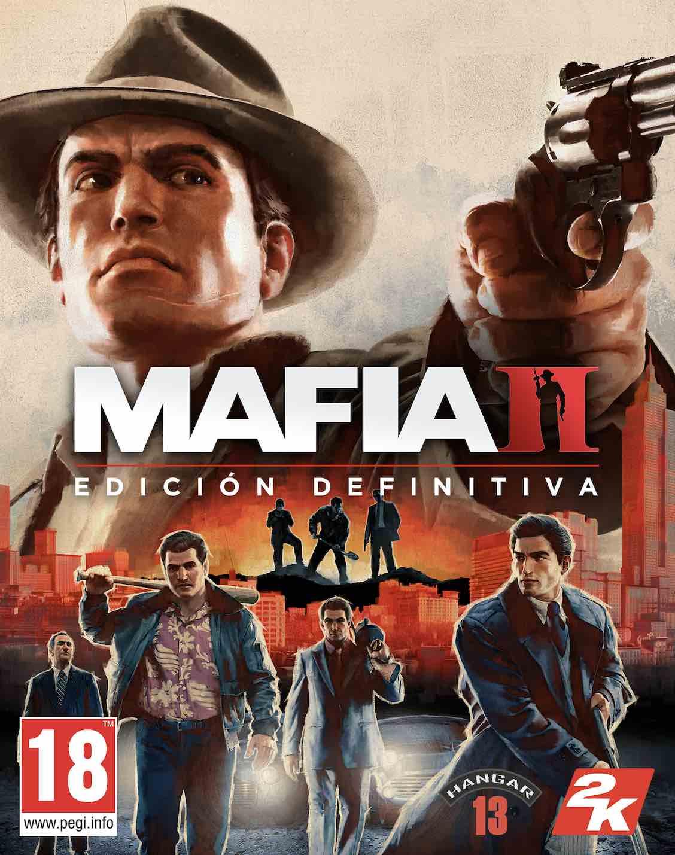Descargar Mafia IIEdición Definitiva