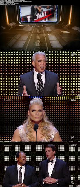 WWE Hall of Fame 2017 WEBRip 720p