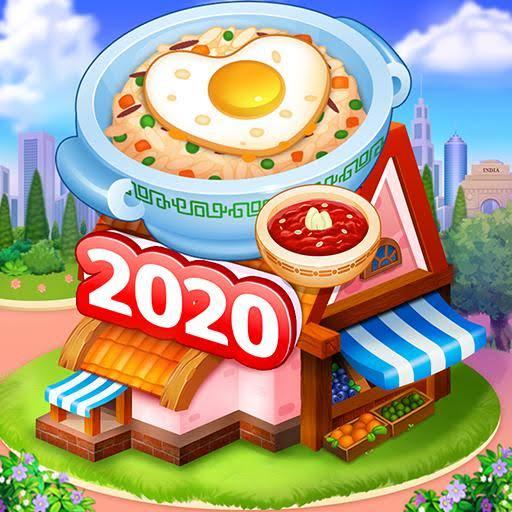 Asian Cooking Star: Jogos divertidos de cozinha v0.0.12 Apk Mod [Dinheiro Infinito]