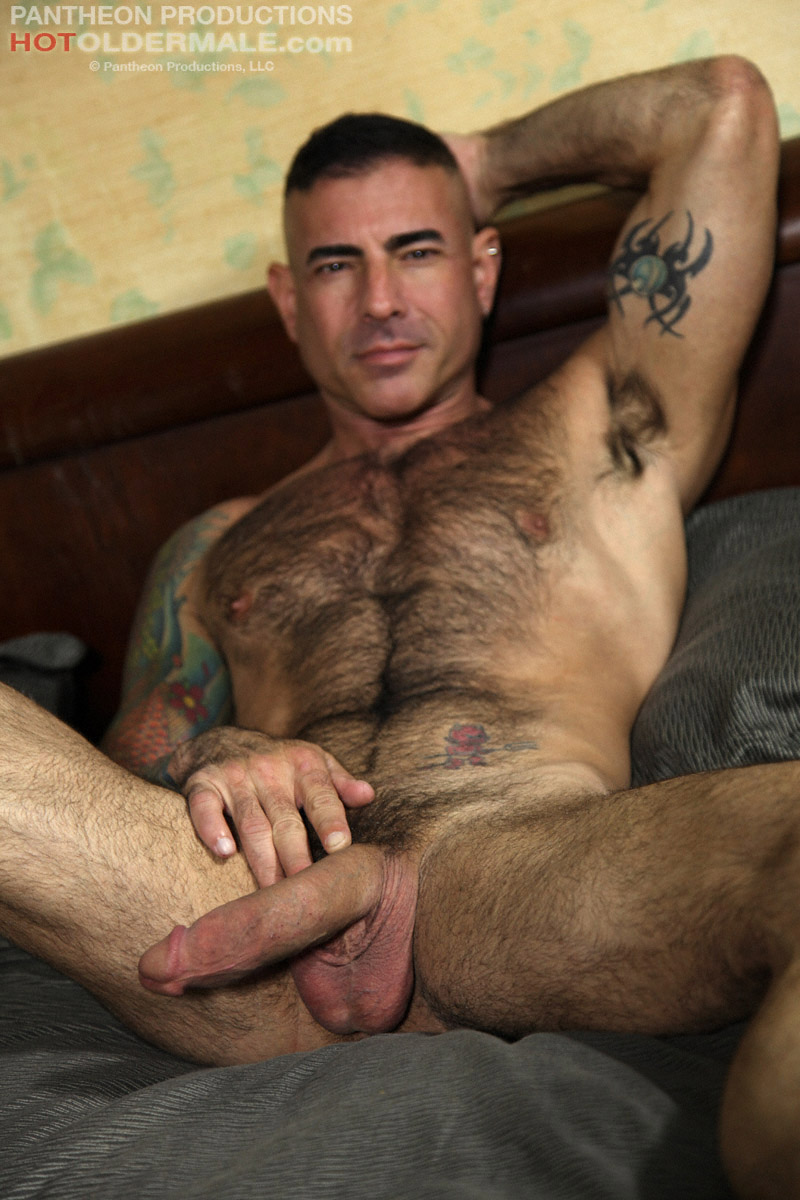 from Lance gay gordos peludos