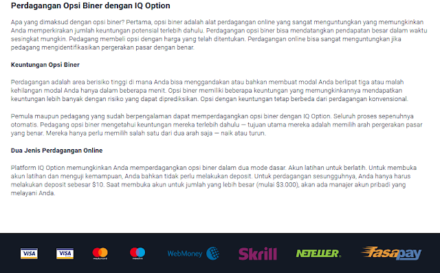 Option trading contoh dalam bahasa hindi.