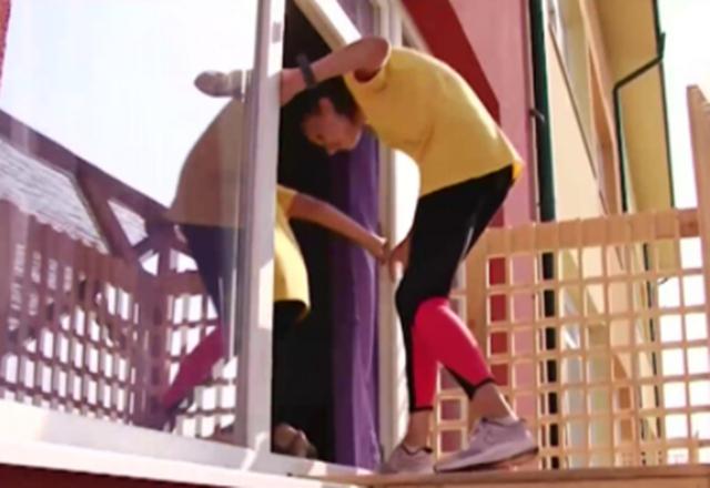В пловдивско училище децата ще влизат през прозорците