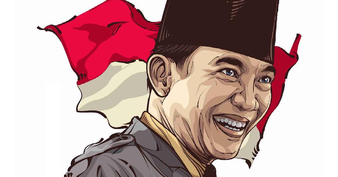 Contoh Pemimpin Karismatik di Indonesia