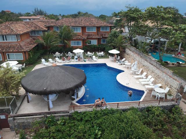 Blog Apaixonados por Viagens - Búzios - Hotel Le Relais La Borie