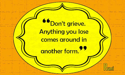 Rumi Quotes - Rumi quotes with images