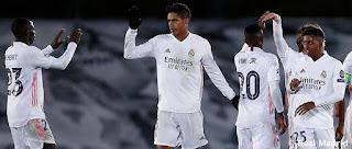 Previa Inter-Real Madrid: Segunda final para seguir en la Champions