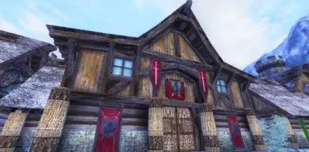 Elder Scrolls Online Fighter's Guild Skyrim ESO