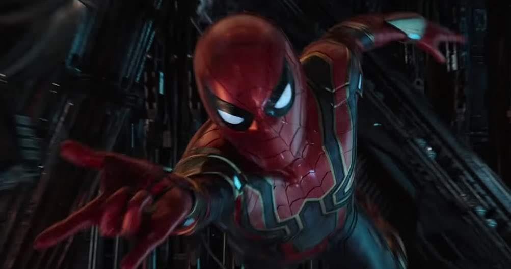 What if Spider-Man had anime opening ? : もしも、トム・ホランド主演の「スパイダーマン」シリーズが日本のアニメだったなら…? ! というオープニング ! !
