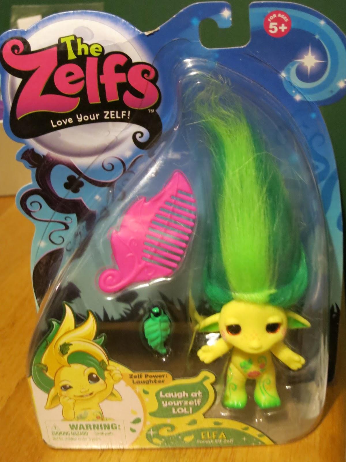 /& Hair Accesories The Zelfs Large Glow in the dark Lochlan