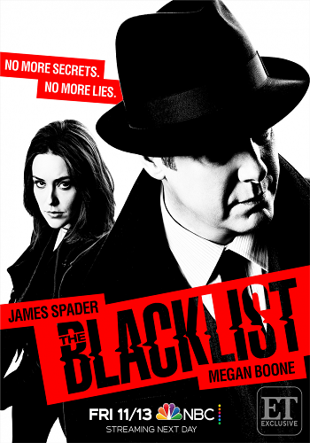 The Blacklist S08 [Season 8] English All Episode Download 480p 720p