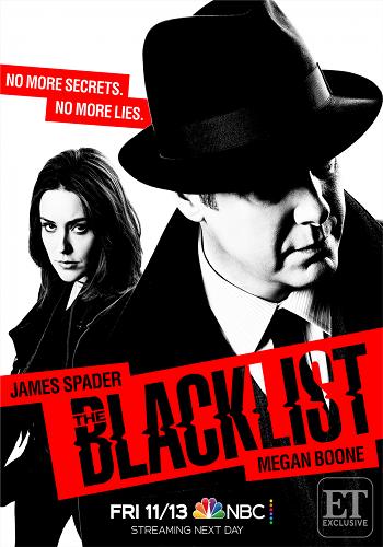 The Blacklist S08 [Season 8] English All Episode Download 480p 720p