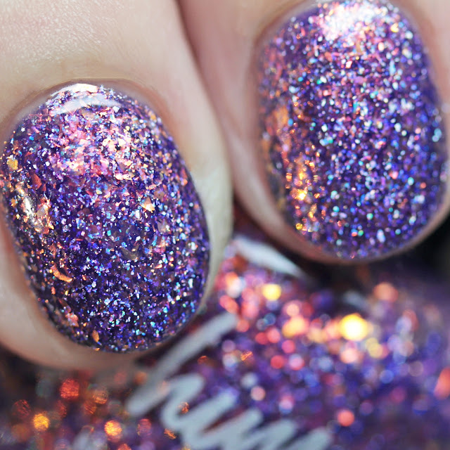 KBShimmer Witch Please