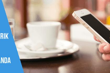 Top Up Pulsa Cara Beli Saldo dan Cara Deposit Pulsa Murah Topindo Solusi Komunika
