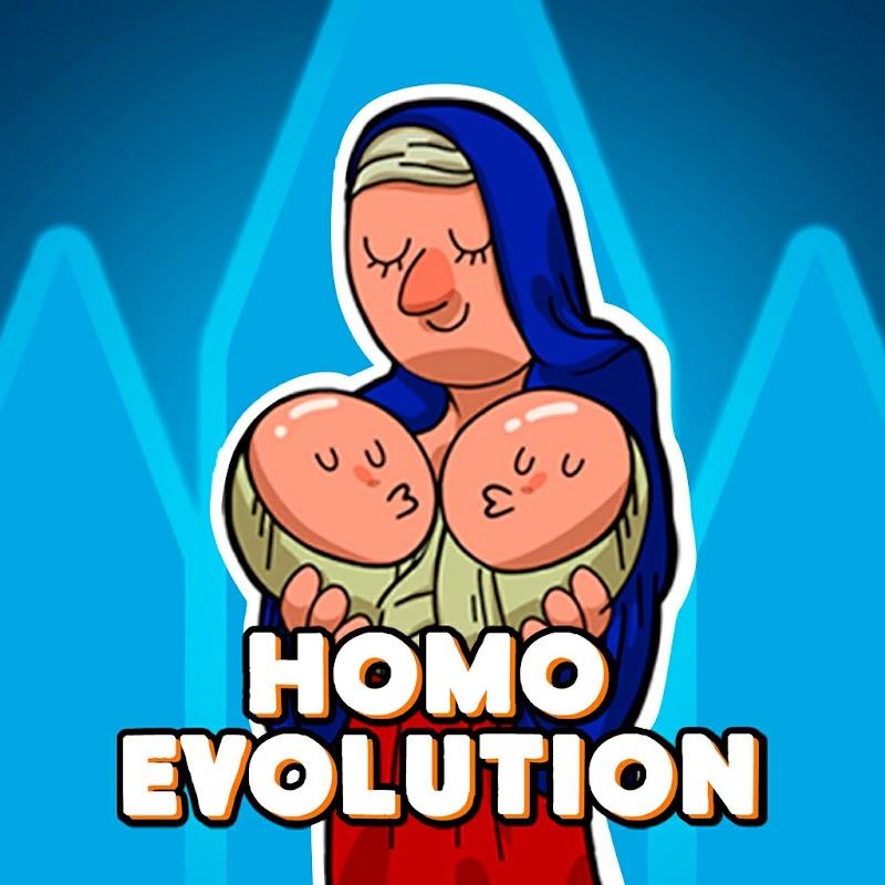 Homo Evolution: Origens da Humanidade v1.3.74 Apk Mod [Dinheiro Infinito]