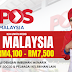 Jawatan Kosong Pos Malaysia Berhad ~ Gaji RM4,100.00 - RM7,500.00