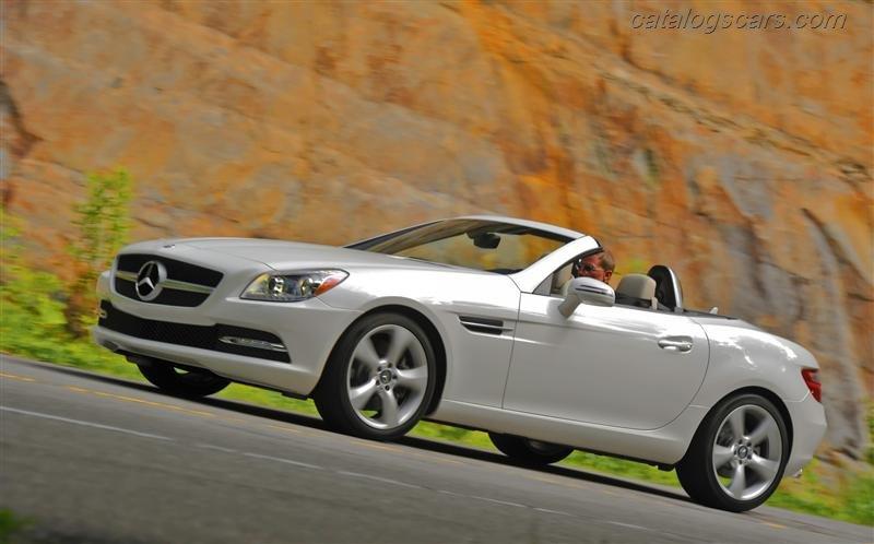 صور سيارة مرسيدس بنز SLK كلاس 2015 - اجمل خلفيات صور عربية مرسيدس بنز SLK كلاس 2015 - Mercedes-Benz SLK Class Photos Mercedes-Benz_SLK_Class_2012_800x600_wallpaper_18.jpg
