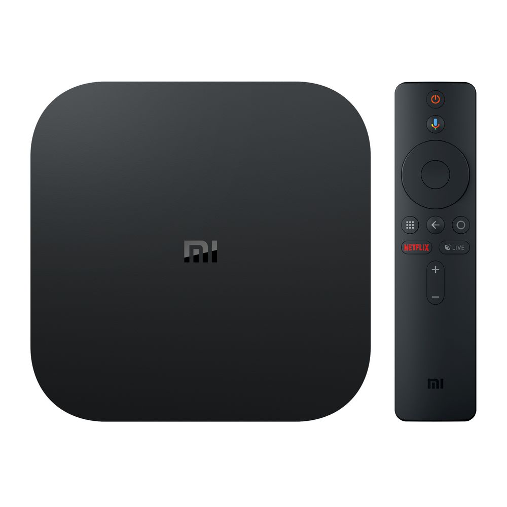 Xiaomi Box S Android TV