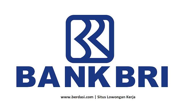 Lowongan Kerja Bank BRI Jabodetabek Via PT Mutualplus Global Resources
