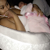 Beautiful new photo of Blac Chyna and daughter Dream