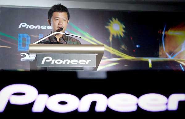 Cara Menghubungi Service Center Pioneer Indonesia
