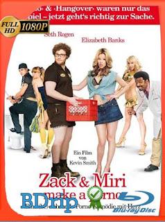 Zack And Miri Make a Porno (2008) HD [1080p] Latino [GoogleDrive] SilvestreHD